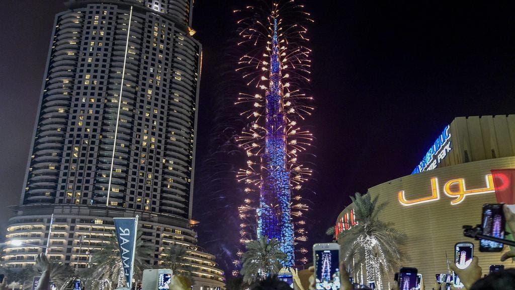 في ليلة رأس السنة.. ألف دولار سعر وجبة العشاء في دبي   البوابة