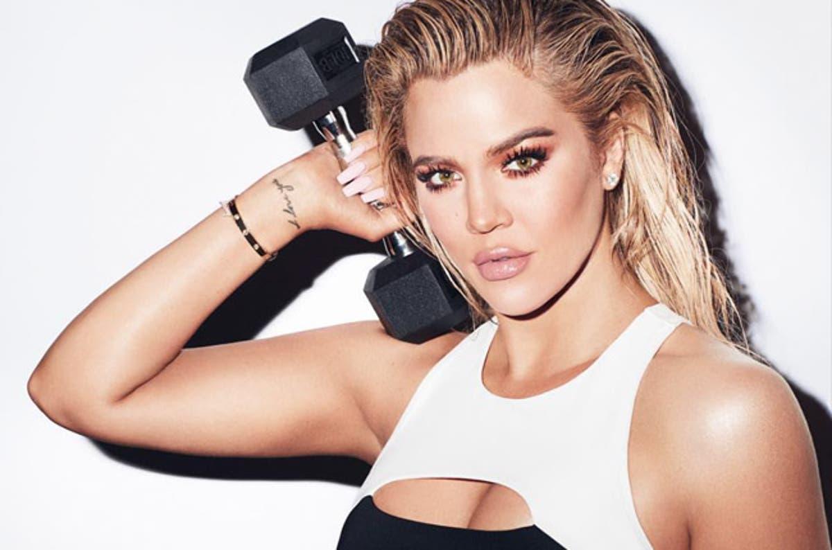 Khloe Kardashian Wants Her Short Hair Back Al Bawaba