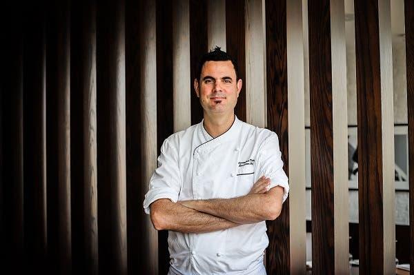 أشهى الأطباق العربية والعالمية بإشراف رئيس الطهاة كريس حصرياً في فندق ماريوت داون تاون أبو ظبي   البوابة