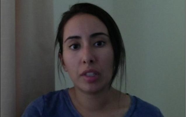 ما حقيقة هروب ابنة حاكم دبي من الإمارات؟   البوابة