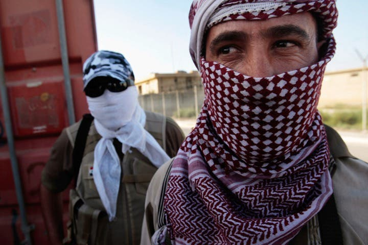A once-convicted jihadist of Canadian origin has been killed in Syria. (Image for illustrative purposes - Credit: Getty)