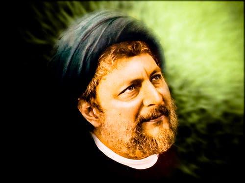 Moussa al-Sadr