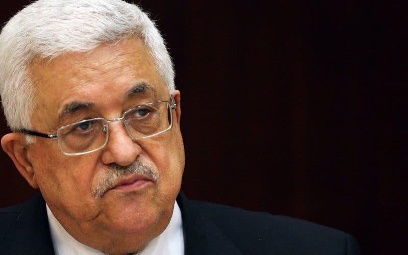 Palestinian Authority President Mahmoud Abbas. (AFP/Abbas Momani)