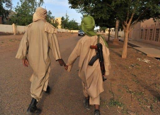 64 تنظيما ارهابيا في أفريقيا   البوابة
