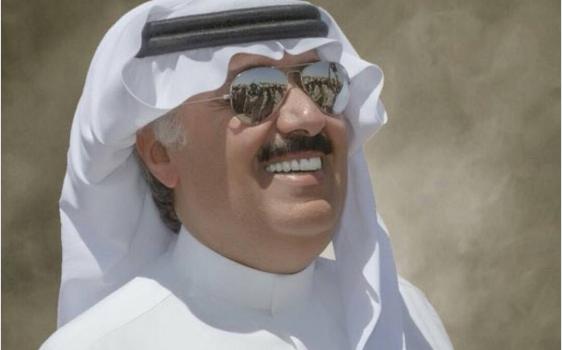 شاهد.. ظهور جديد للأمير متعب بن عبدالله يثير تساؤلات كثيرة   البوابة