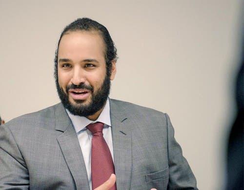 صندي تايمز: محمد ابن سلمان استعد للظهور منذ سنوات   البوابة