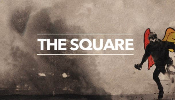 The Square is the first Egyptian documentary to be nominated for an Oscar (File Archive)