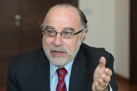 Former Finance Minister Mohammad Shatah [thedailystar.com]