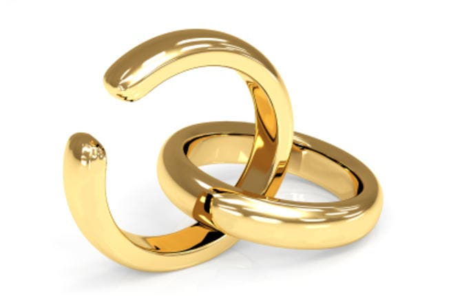 Under law, men in KSA can marry up to four wives (File Archive/Shutterstock)