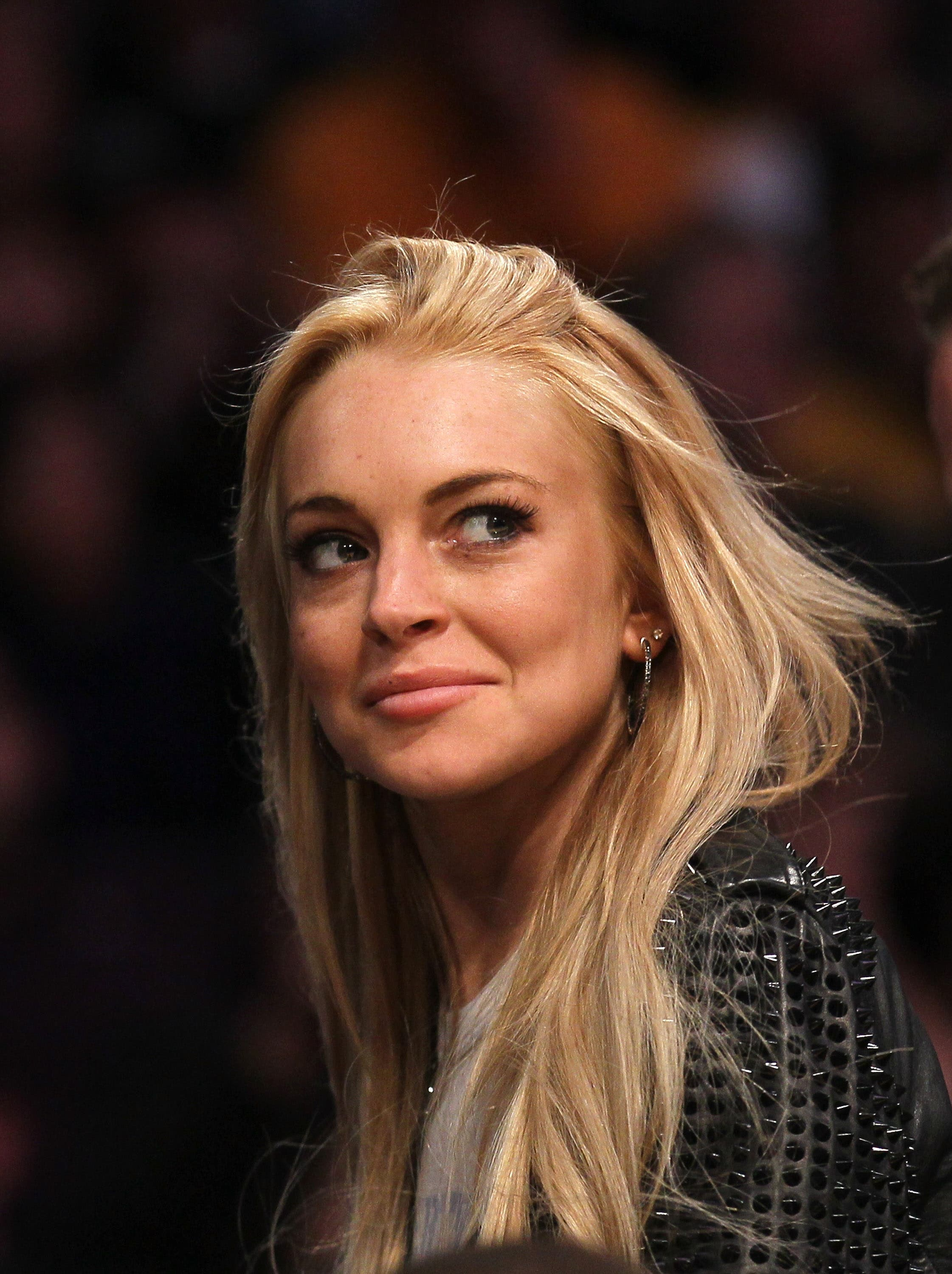 Western Celebrities as Lohan join the army of regional celebrities who are commenting on Egypt