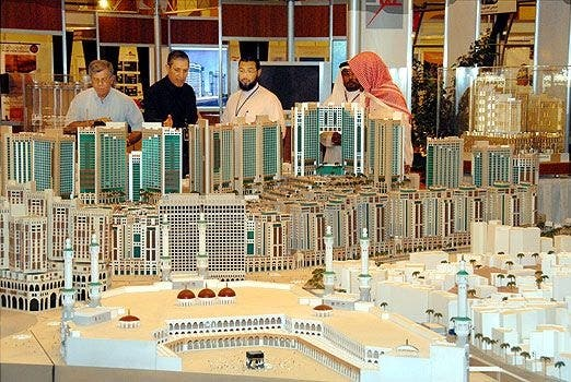 Saudi housing sector growth fastest in Middle East