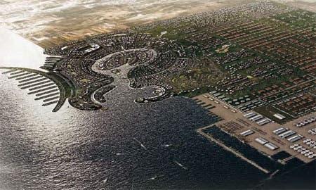 Jazan Economic City