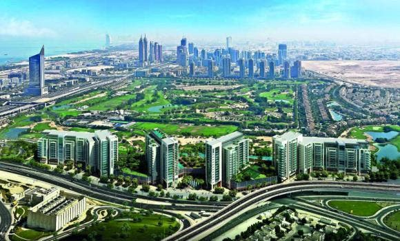 Emaar launches new residential project