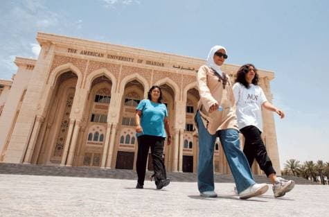 Abraaj is partnering with American University of Sharjah for the women entrepreneurship initiative (Courtesy of Gulf News)