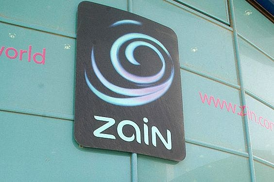 Zain KSA continued to build on the strong positive momentum in the first half of 2013 with further improvements in the company's financial performance for the third quarter of 2013.