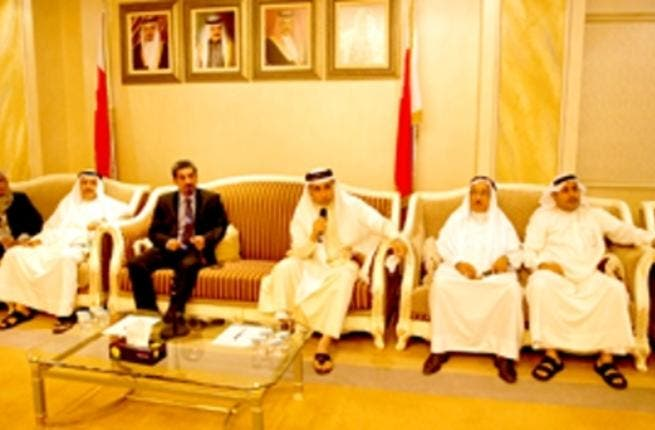 Business owners have expressed concern at the rental increases at the third consultative meeting between the Bahrain Chamber of Commerce and Industry and small and medium enterprises.