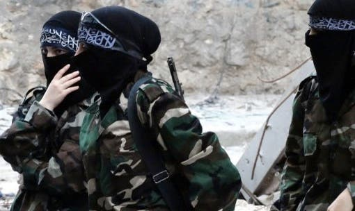 Syria continues to be flooded with foreign fighters. (AFP/File)