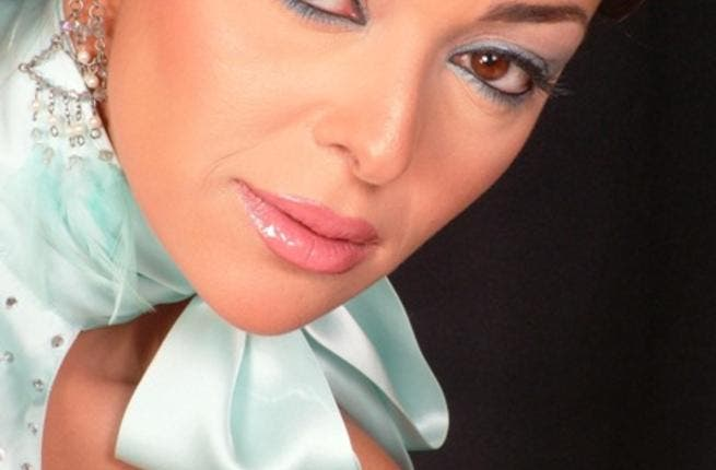 Dalia Al Buhairi wil star in a new comedy-drama about love and marriage