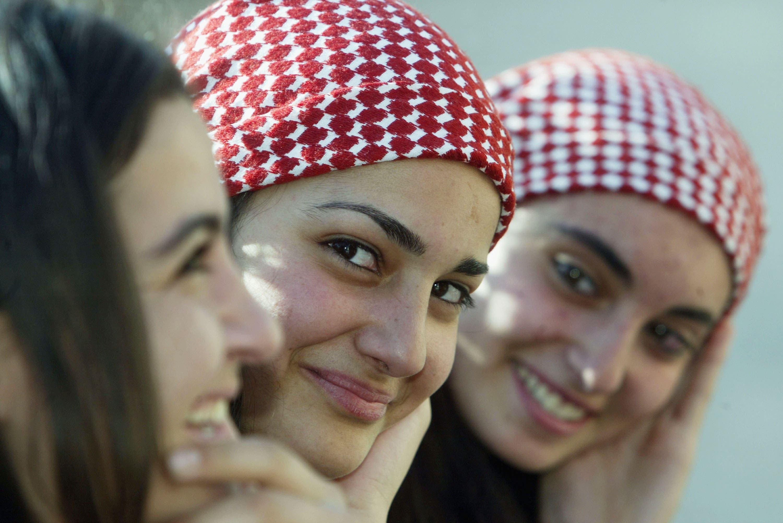 A healthy break from Protest Season to spend a week with Jordan's Cultural Agenda: International Women's Day, Israeli Apartheid Week, exhibition openings...