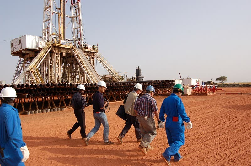 Juba accused Khartoum of instructing oil companies to stop production from some oil fields