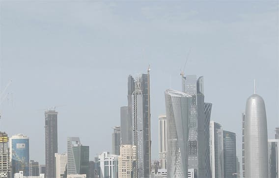Qatari banks will continue to look at international expansion in 2013-14