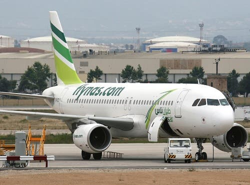 Nasair has recorded a 20 per cent increase in passenger numbers since the beginning of the year