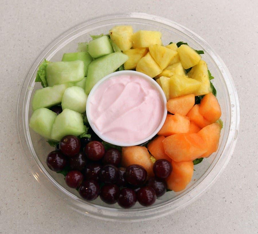 Fruit wastage