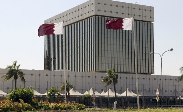 Central Bank of Qatar