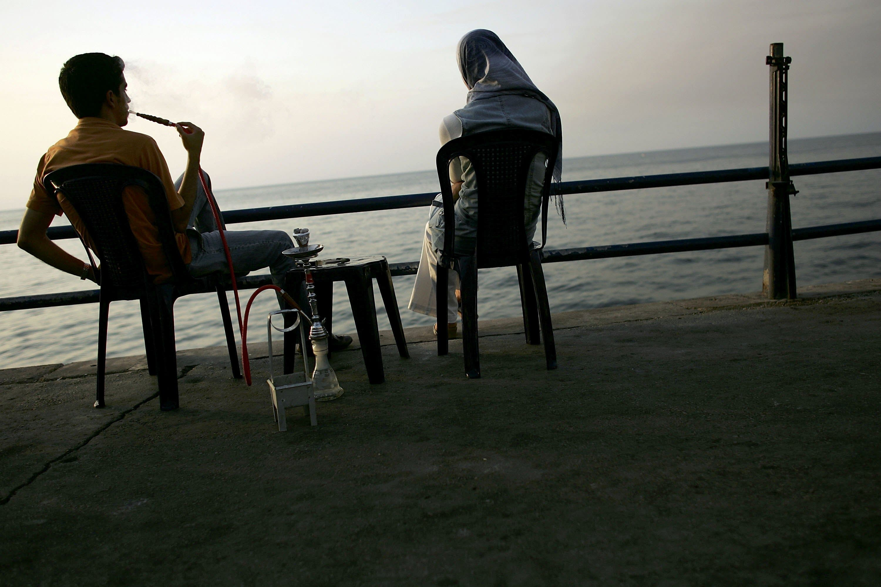 Divorce rates are astoundingly high in Saudi Arabia, where filing for divorce, still taboo,  is not easy.