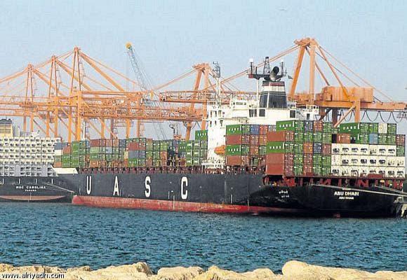 Saudi nonoil exports