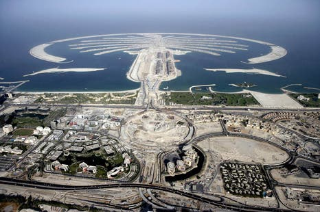 Developed markets poured leveraged capital into the UAE