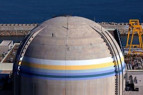 South Korean firms including Samsung, Hyundai and Doosan Heavy Industries will build the four 1,400-megawatt reactors