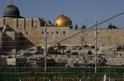 Shown strictly for illustrative purposes- Is Israel trying too hard to censor news agencies?