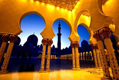 Islamic bonds have shown defensive quality while offering yield improvement