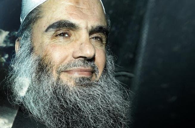 Abu Qatada, once described by a Spanish man as