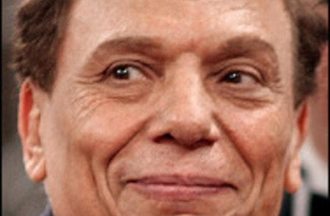 Adel Imam reportedly said he doesn't own a Twitter or Facebook account