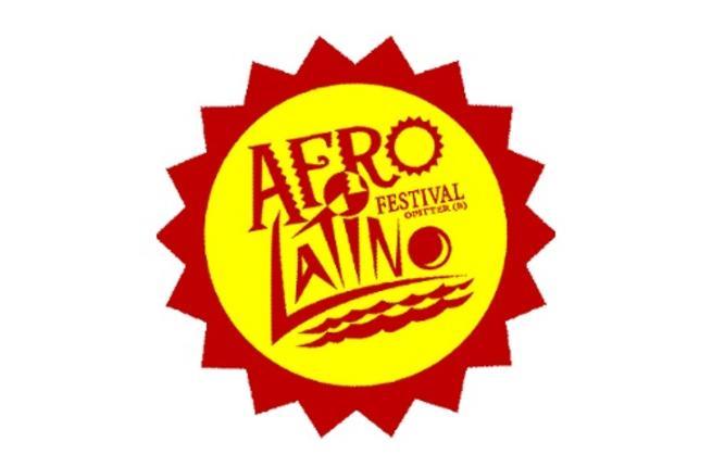 AfroLatin Festival in Cairo.