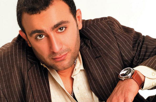 Egyption star Ahmed El Sakka swaps action for comedy this Eid