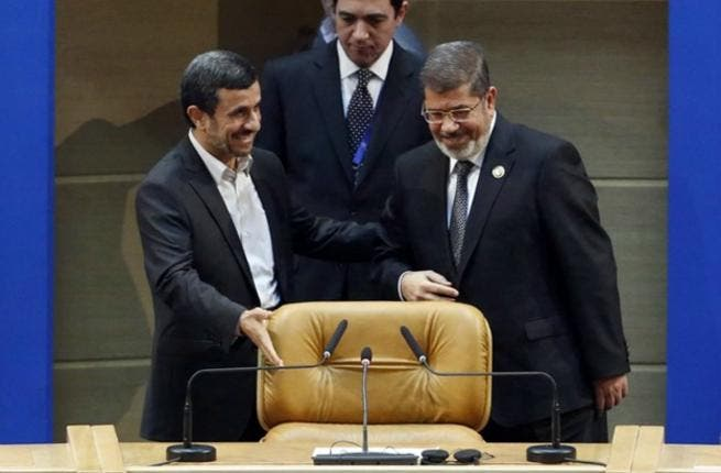 Mahmoud Ahmadinejad will become the first Iranian president to travel to Egypt in over 30 years when he visits Cairo next week