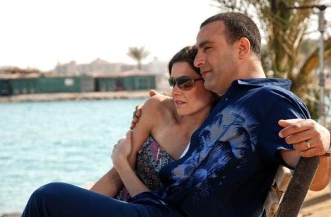 Ahmed and Yusra