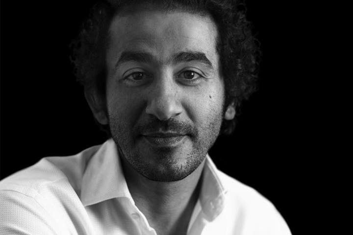 Ahmed Helmy will be there, AGT fans, don't worry.