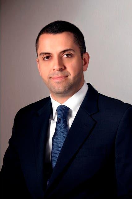 Ibrahim Ajami, CEO of ATIC