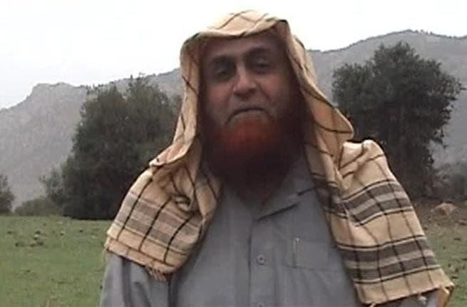 Sheikh Khaled bin Abdul Rahman