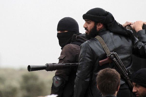 A coalition of Syrian rebel groups have reported that more than ever, they are fighting against Islamic extremists affiliated with Al Qaeda in Syria, not just troops loyal to President Bashar Assad. (AFP/File)