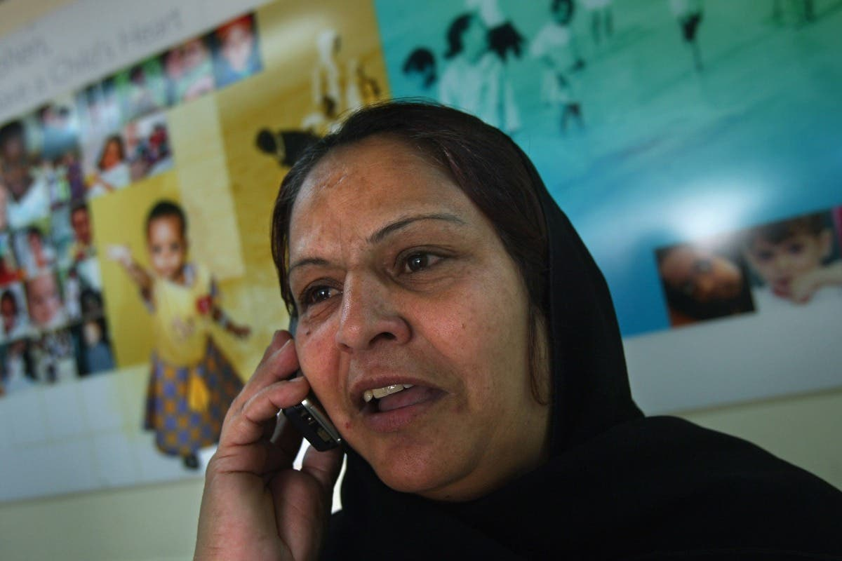 An Arab mother expects her son to be on call more than an ER Doctor, concludes Brett-