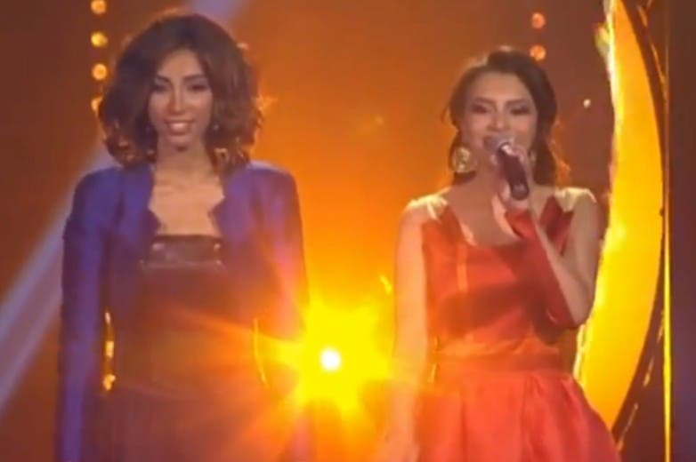 Last year's winner of Arab Idol, Egyptian Carmen Suleiman, revealed all in a recent TV interview.