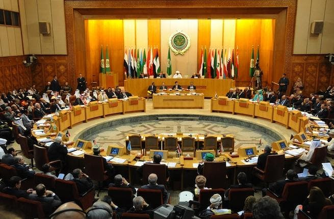 Secretary General of the Arab League, Nabil Elaraby, has urged economic support for Palestine during a vist the West Bank