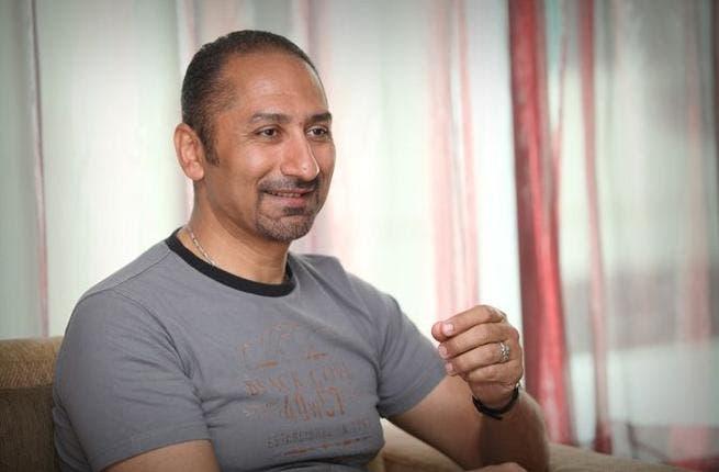 Ashraf Sewailam