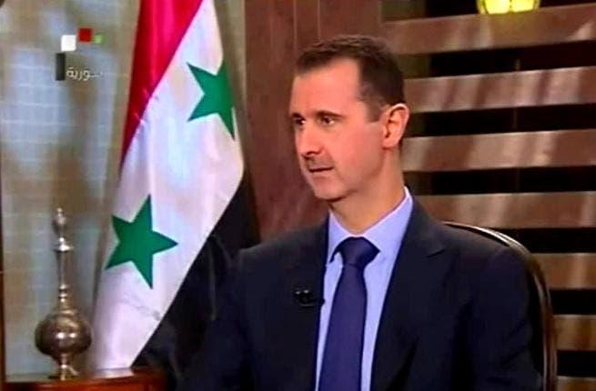 Syria's President Bashar al Assad has announced another