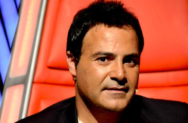 Assi Helani has released his new song, which is sung solely in the Iraqi dialect